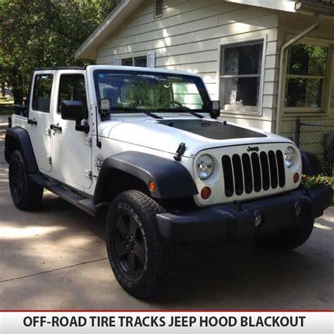 white jeep hood custom white jeep wrangler jk black hood car interior design