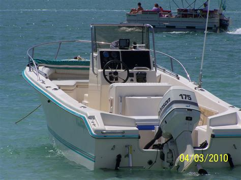 Small Boat Offshore Fishing by Looking For A Small Offshore Boat The Hull