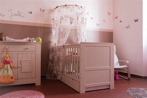 deco chambre fille taupe