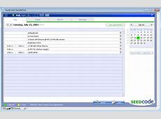 Download SeedCode Calendar Free