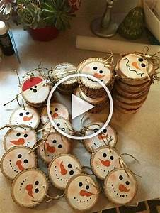 19, Christmas, Ornament, Ideas, You, Can, Try, To, Made, It, U00bb, Ideas, Hasinfo, Net