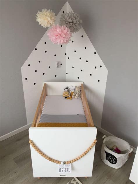 babykamer inspiratie roze grijs 25 beste idee 235 n over babykamer okergeel op pinterest