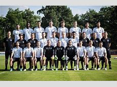 Germany National Football Team Roster Squad 2018 FIFA