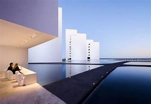 Mar Adentro / Miguel Angel Aragonés | ArchDaily México