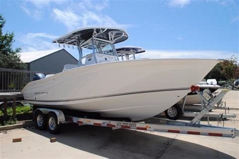 Cape Horn Boats For Sale In Alabama by 2017 Cape Horn 24xs Center Console Al For Sale