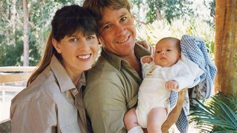 Beautiful Bindi Irwin
