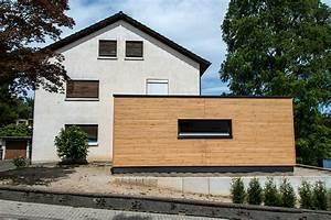 Kosten Anbau Holzständerbauweise : holzbau b ker maisons ~ Lizthompson.info Haus und Dekorationen