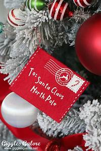 polar post christmas tree michaels dream tree challenge With letter ornaments michaels