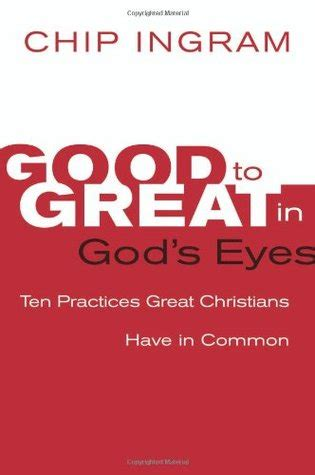 good  great  gods eyes  practices great christians