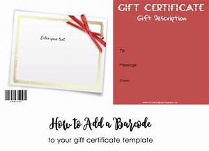 generic gift certificates carbonmaterialwitnessco With generic gift certificate template