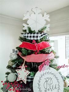 15, Brilliant, Diy, Tree, Toppers