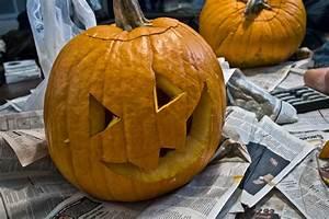 Five, Sixteenths, Blog, Pumpkin, Carving, 2013