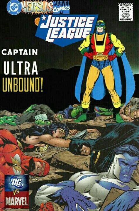 Pin by Rene Stachelrodt on Marvel and DC together   Marvel ...