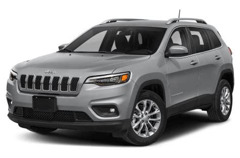 2019 Jeep Cherokee Overview Carscom