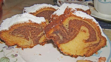 Kuchen Mit Nutella (rezept Mit Bild)