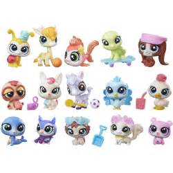 Hasbro Littlest Pet Shop Pets In The City Active Adventures
