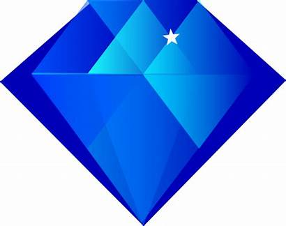 Diamond Clip Clipart Vector Clker