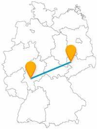 Bus Nach Leipzig : bus frankfurt am main leipzig im bahn vergleich ~ Orissabook.com Haus und Dekorationen