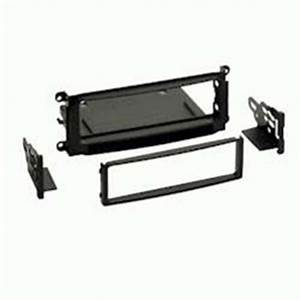 Metra 99 6505 Chrysler Dodge Radio Install Dash Kit
