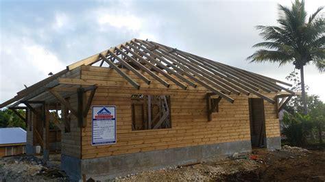 constructeur maison bois guadeloupe constructeur maison bois guadeloupe maison moderne