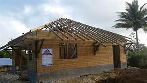 Constructeur maison bois guadeloupe maison moderne for Constructeur maison bois guadeloupe