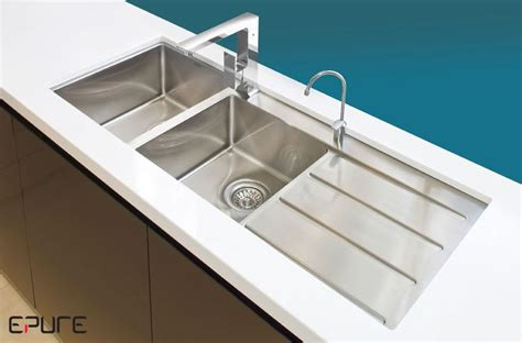 Undermount Sink Drainer by 1000 Images About Kitchens On Pinterest Rear Extension