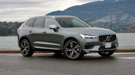 2018 Volvo XC60 Test Drive Review