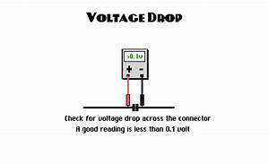 troubleshoot car electrical problem With circuit and the lighter leads will measure the voltage across the