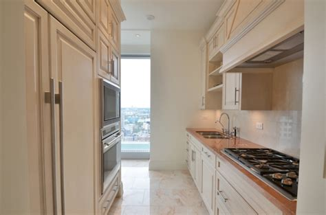 used designer kitchens 183 wellington st w suite 3101 residences at the ritz 3101