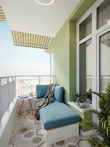 9, Beautiful, Minimalist, Balcony, Designs, That, Make, Your, Home