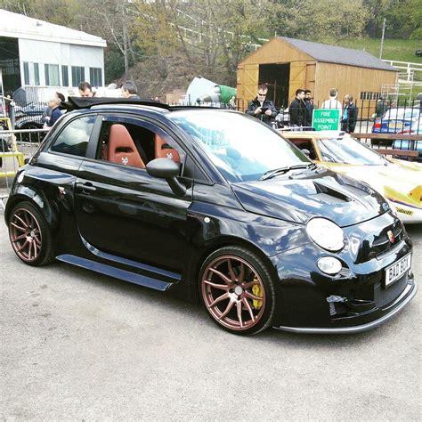 abarth body styling tmc motorsport punto