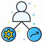 System Icon Job Seeker Icons Tools Config