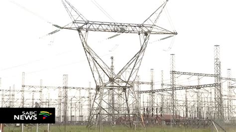 It downgraded it to stage four late last night and will run until later today. No load shedding for today - YouTube