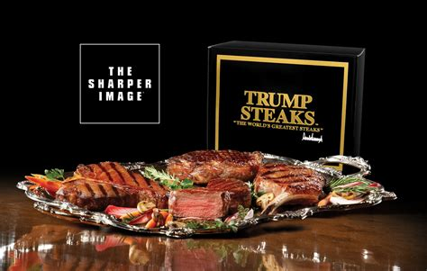 Trump Steaks: Our food writer gave them an 'A' rating in ...