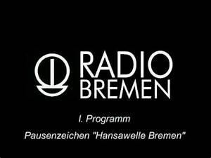 Radio Bremen Next : radio pausenzeichen heute hansawelle bremen 70er jahre youtube ~ Markanthonyermac.com Haus und Dekorationen