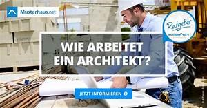 Wie Teuer Ist Ein Hausbau : wie arbeitet ein architekt hausbau ratgeber ~ Markanthonyermac.com Haus und Dekorationen
