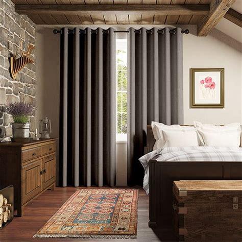 harrow grey taupe curtains