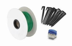 Kabel Reparatur Set Unterputz : passiontec reparatur set 50m kabel 100 haken 10x ~ A.2002-acura-tl-radio.info Haus und Dekorationen