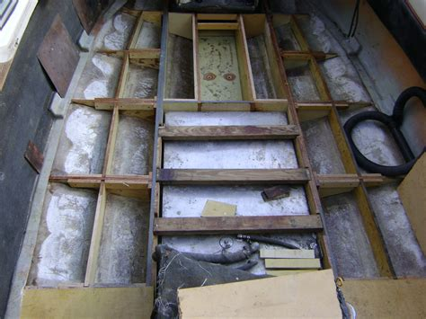Fiberglass Boat Repair Cost by Fiberglass Boat Floor Replacement Cost Gurus Floor