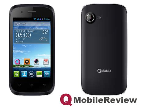 Qmobile A30 Review And Price In Pakistan
