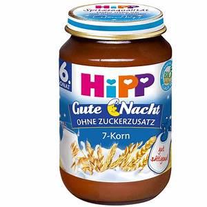 Gute Nacht Brei : hipp gute nacht brei 7 korn bipa ~ A.2002-acura-tl-radio.info Haus und Dekorationen