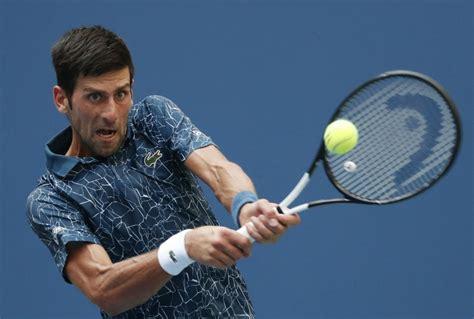Djokovic makes quarterfinals of serbian open. Djokovic battles through brutal heat to topple Fucsovics | Dhaka Tribune