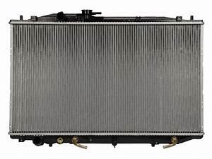 Radiator 2007 Acura Tl Type-s