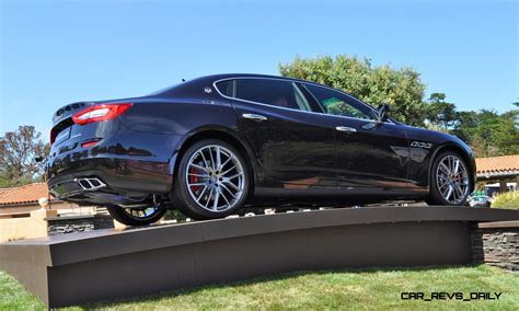 2015 Maserati Prices by 2015 Maserati Quattroporte Buyers Guide To Colors Wheels