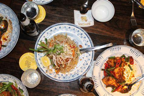 singha cuisine singha food festival smf