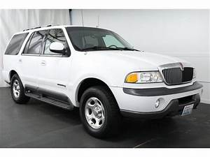 1998 Lincoln Navigator For Sale