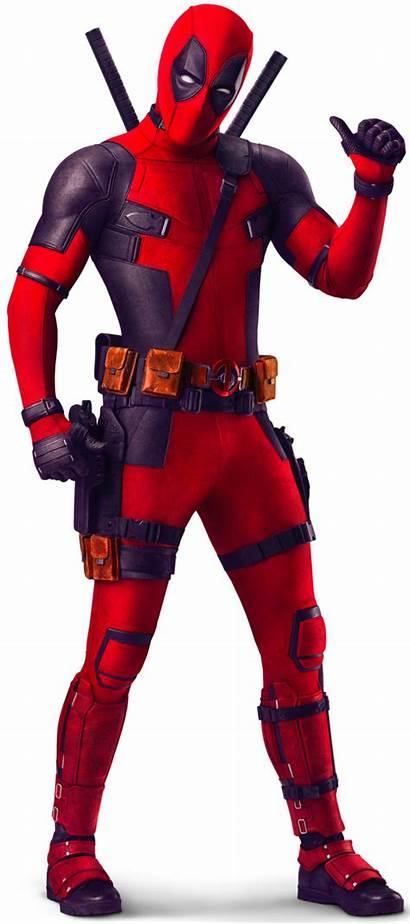 Deadpool Clipart Marvel Clip Deviantart Comics Character