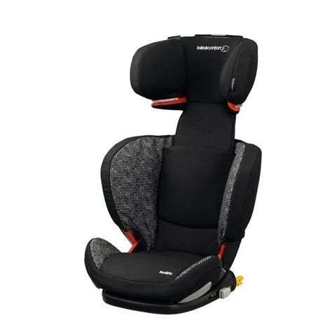 si鑒e auto 1 2 3 inclinable bebe confort si 232 ge auto groupe 2 3 rodifix isofix digital