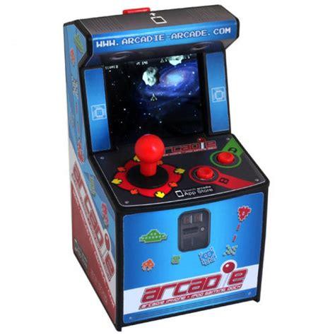 Xtension Arcade Cabinet Uk by Arcadie Arcade Machine For Iphone