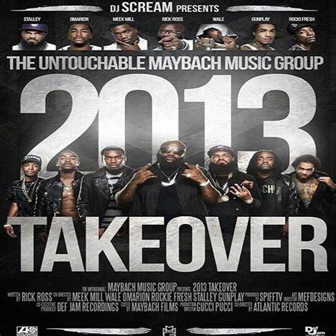 Maybach Music Group 2013